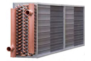 chilled-water-coil